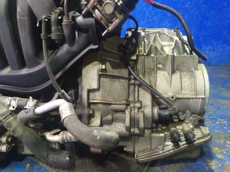 Акпп Mini Cooper R50 W10B16AB 2004