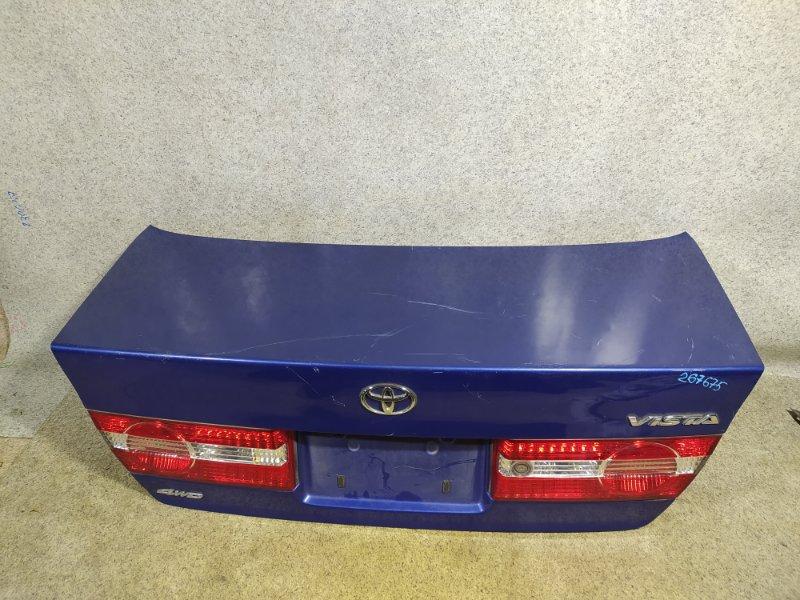 Крышка багажника Toyota Vista SV55 1998