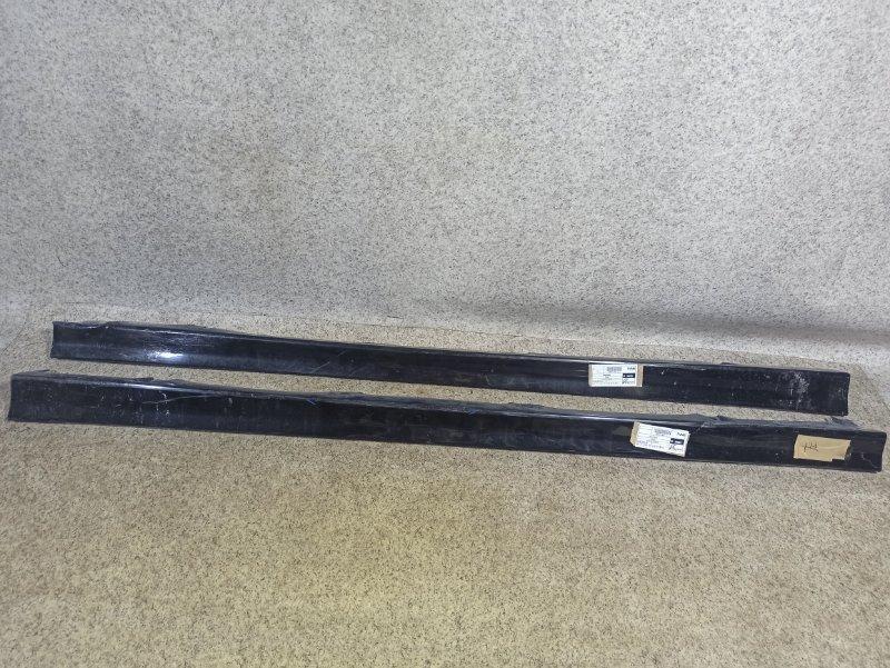 Порог Toyota Passo KGC10 2006