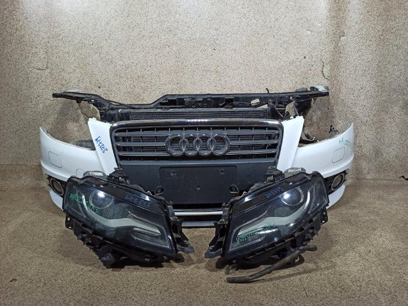 Nose cut Audi A4 8K2 CDHB