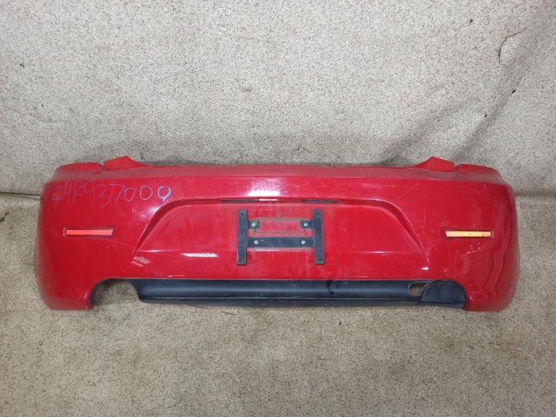 Бампер Alfa Romeo 147 937 задний