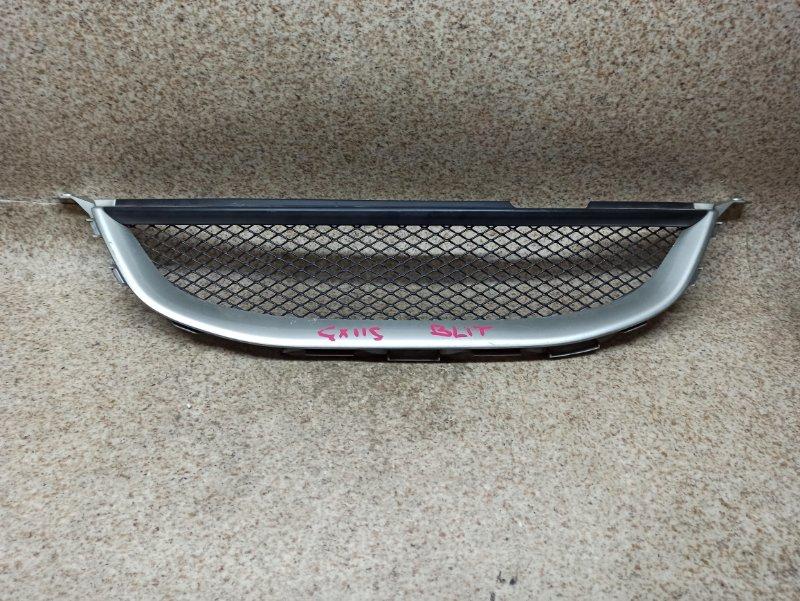 Решетка радиатора Toyota Mark Ii Blit GX110