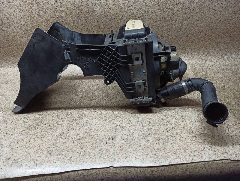 Интеркулер Smart Fortwo W450.347 M160.910