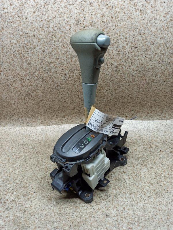 Селектор акпп Toyota Vitz SCP10 1SZ-FE