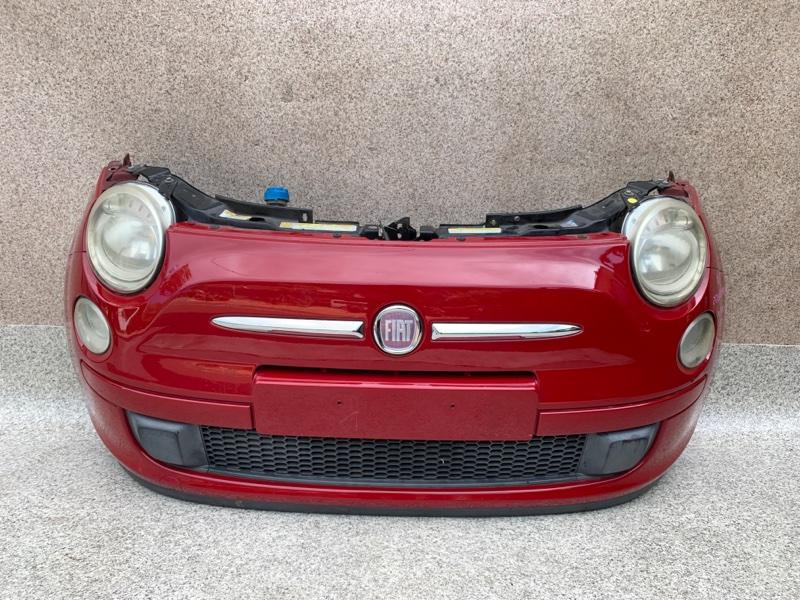 Nose cut Fiat 500 312 169A4
