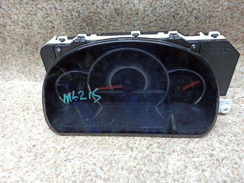 Спидометр Nissan Roox ML21S