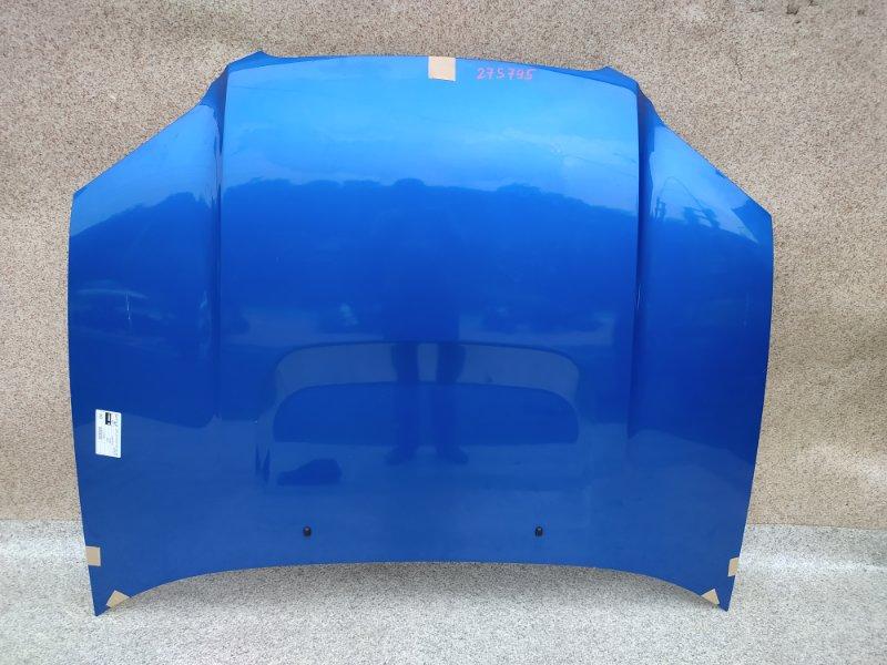 Капот Subaru Impreza GG3 2004