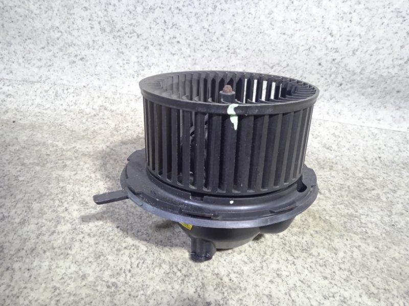 Мотор печки Audi A3 8PA