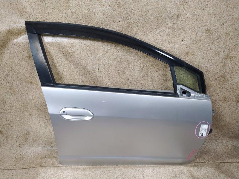 Дверь Honda Insight ZE2 2009 передняя правая