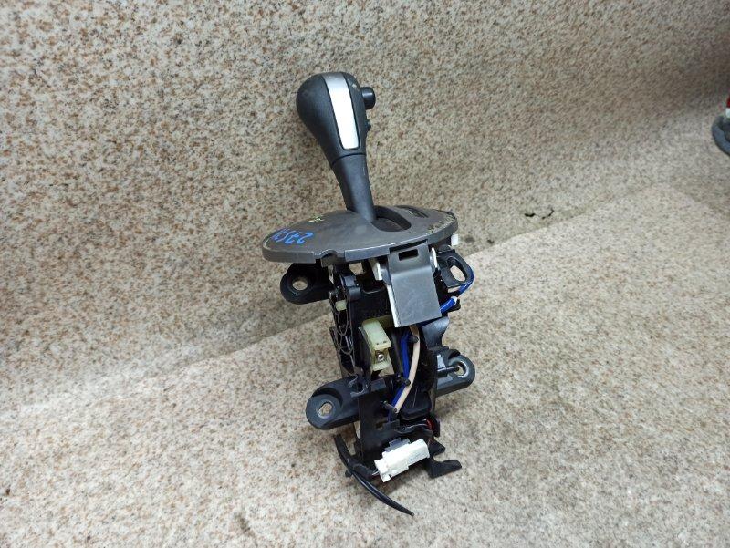 Селектор акпп Mazda Demio DE3AS