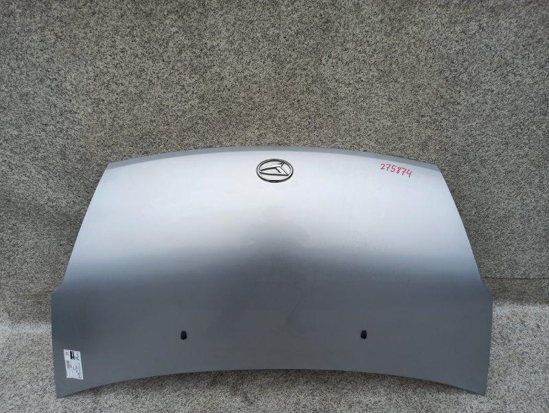 Капот Toyota Passo KGC10 2005