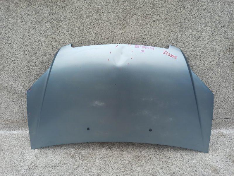 Капот Honda Edix BE1 2004