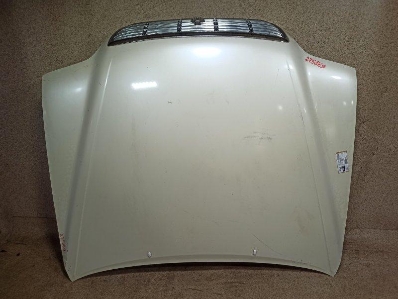 Капот Toyota Crown JZS171 2001