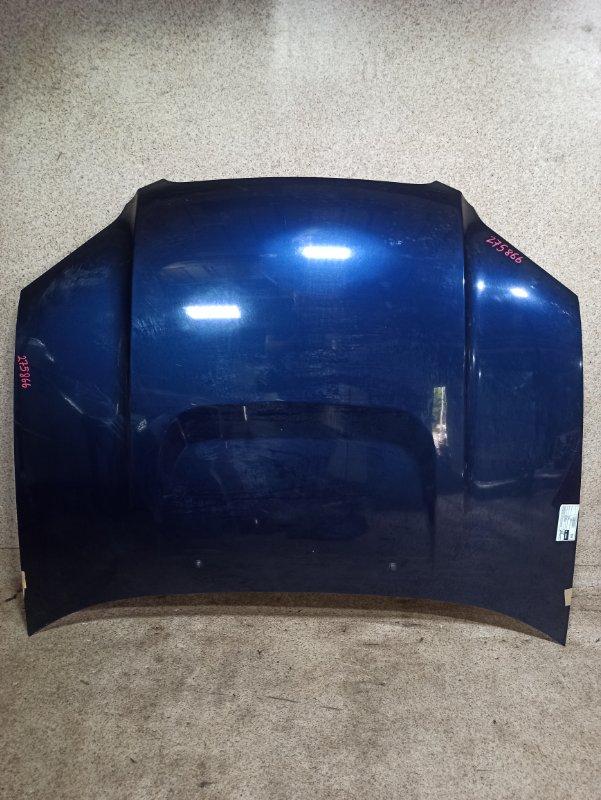 Капот Subaru Impreza GG2 2005