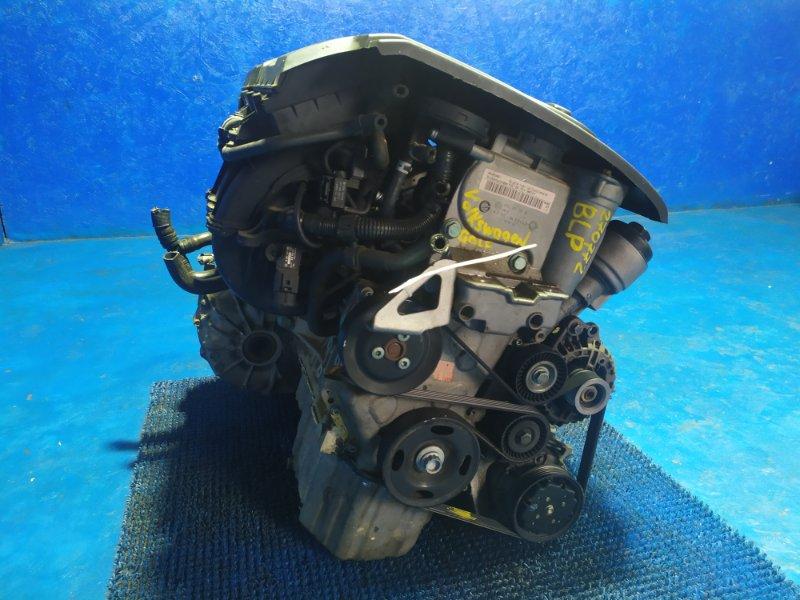 Двигатель Volkswagen Golf 1J1 BLP
