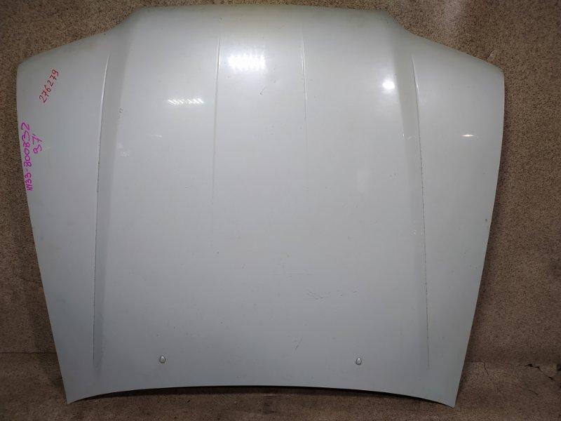 Капот Nissan Cedric HY33 1997