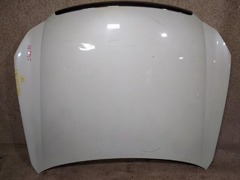 Капот Nissan Fuga PY50 2006
