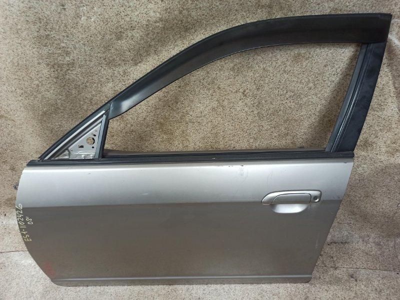 Дверь Honda Civic ES1 2002 передняя левая