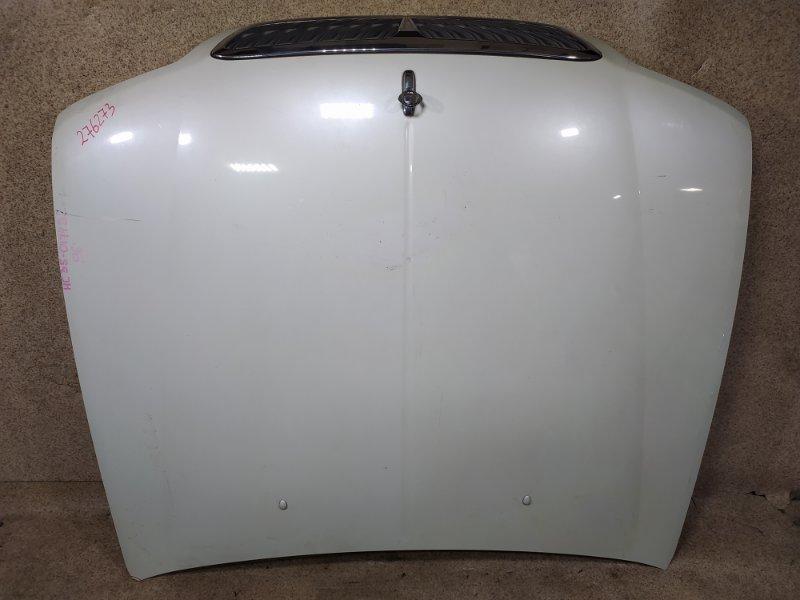 Капот Nissan Laurel HC35 1998
