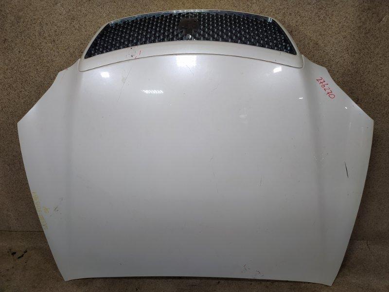 Капот Toyota Crown GRS182 2004