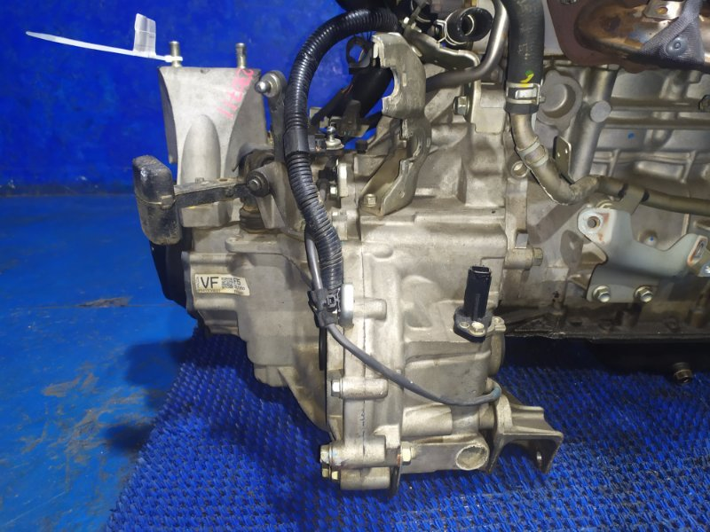 Мкпп Mazda Demio DE5FS ZY 2009