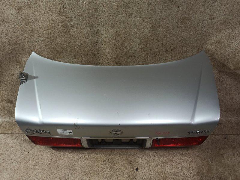 Крышка багажника Toyota Crown JZS171 2002
