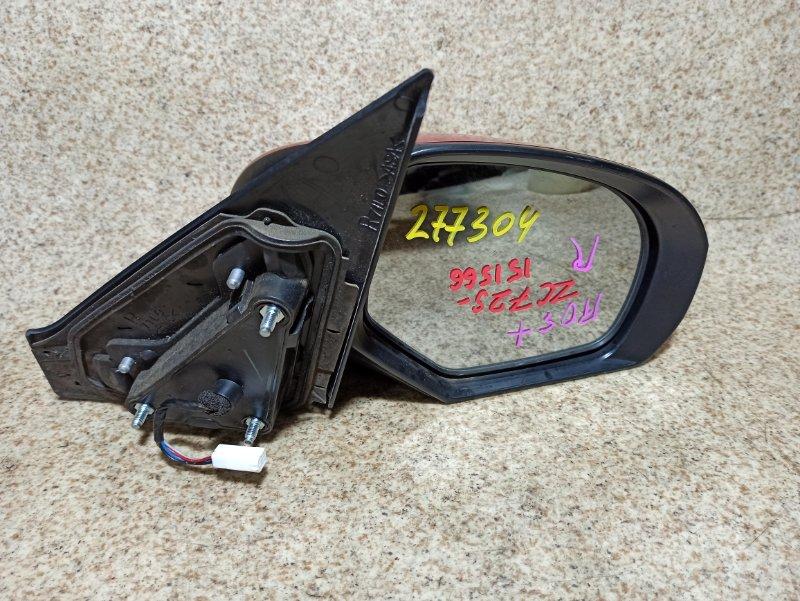Зеркало Suzuki Swift ZC72S переднее правое
