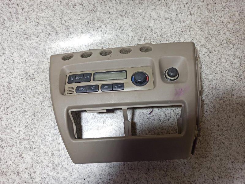 Климат контроль Suzuki Mr Wagon MF21S