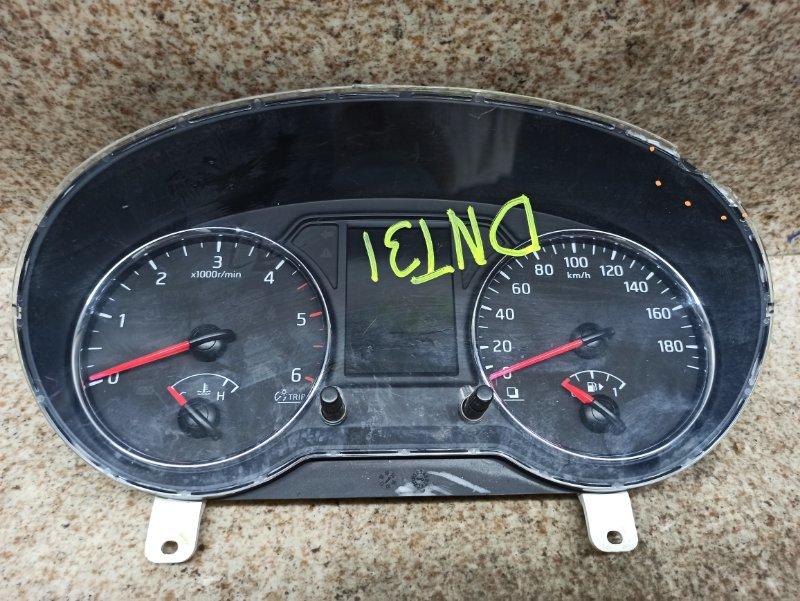 Спидометр Nissan X-Trail DNT31 M9R