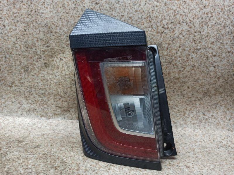 Стоп-сигнал Daihatsu Mira E:s LA350S задний левый