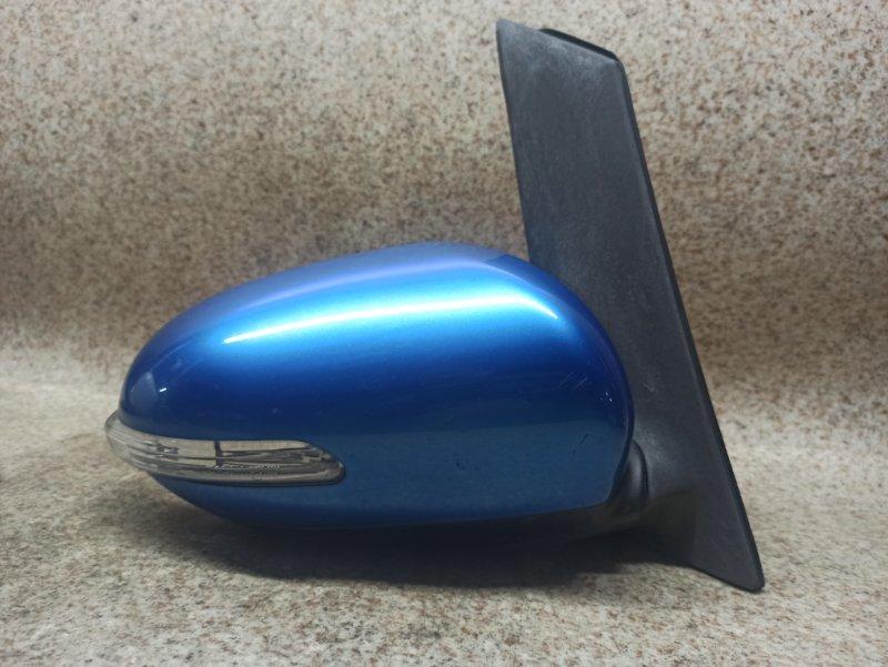 Зеркало Daihatsu Sonica L405S переднее правое