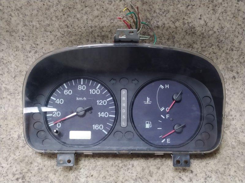 Спидометр Mazda Bongo SK82VM F8