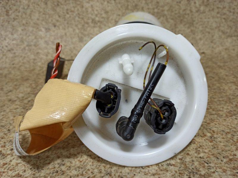 Топливный насос Bmw 3-Series E90