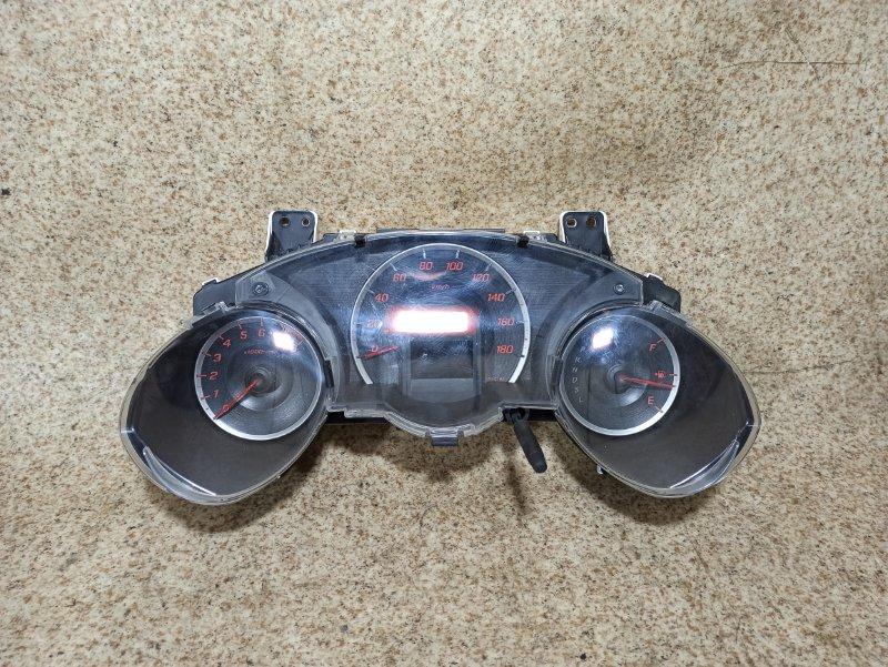 Спидометр Honda Fit GE8 L15A