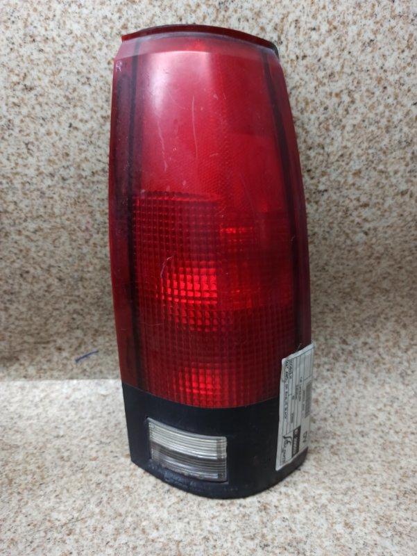 Стоп-сигнал Chevrolet Suburban 10906 задний правый