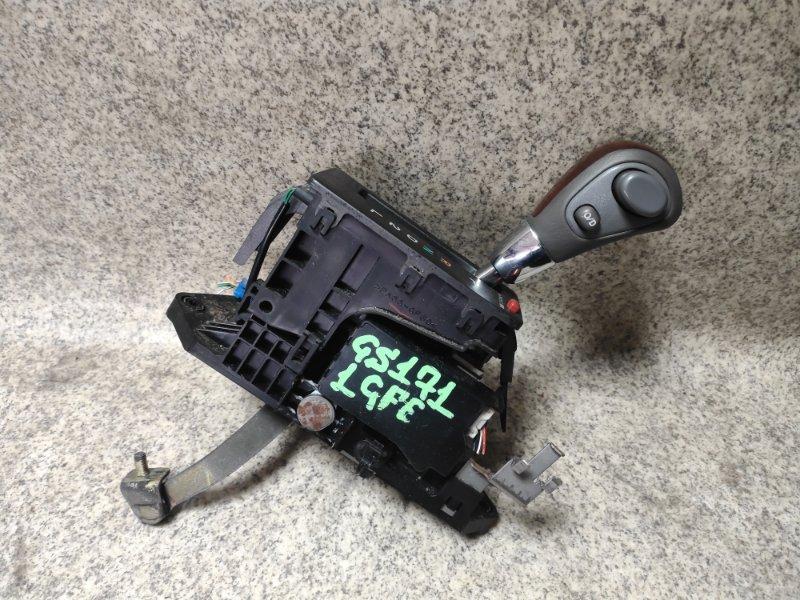 Селектор акпп Toyota Crown GS171 1G-FE