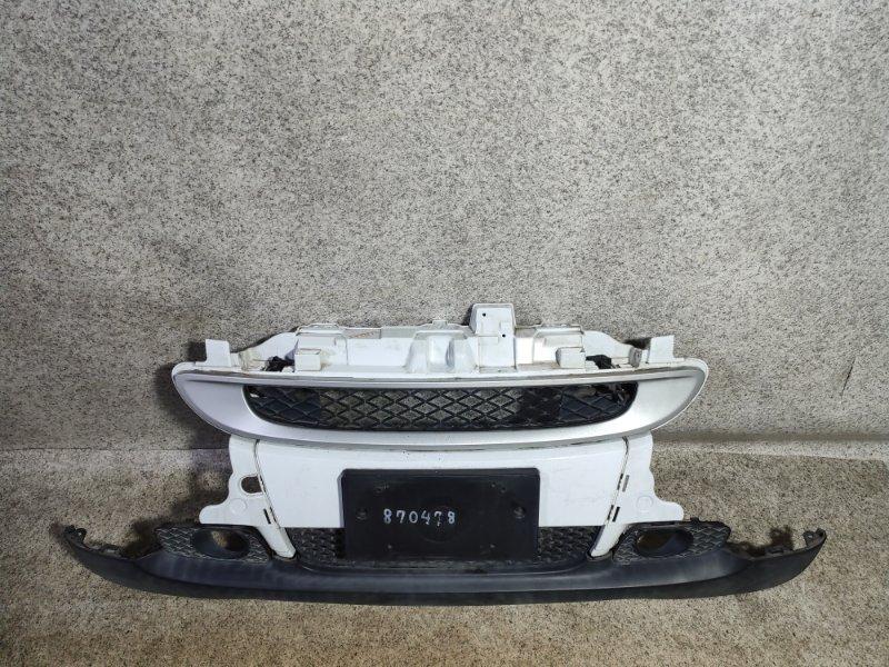Решетка радиатора Smart Fortwo W451 2012