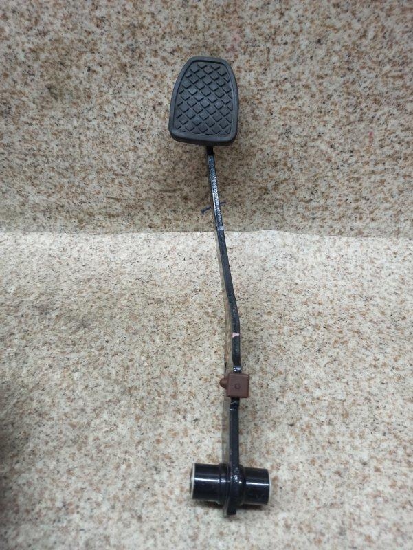 Педаль сцепления Subaru Legacy BP5