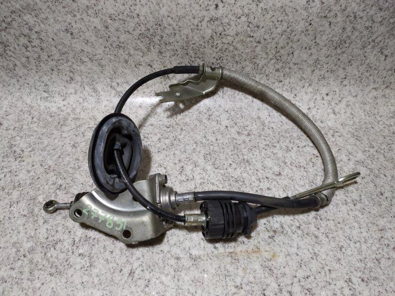 Трос переключения акпп Honda Fit GE6 L13A