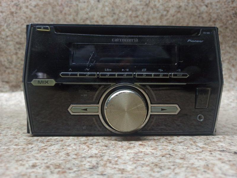 Магнитофон Pioneer Carrozzeria Fh-580