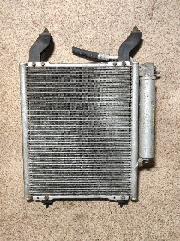 Радиатор кондиционера Nissan Otti H92W 3G83