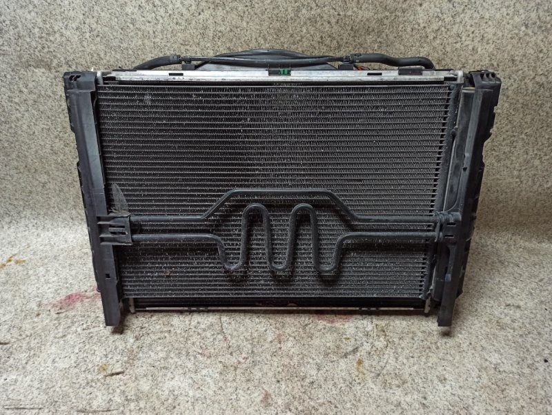 Радиатор основной Bmw 3-Series E91 N46B20 2007