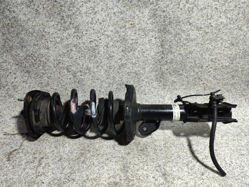 Стойка Honda Stream RN6 R18A передняя левая