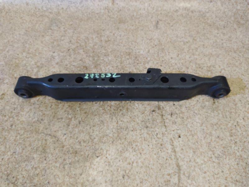 Рычаг Nissan X-Trail DNT31 задний правый нижний