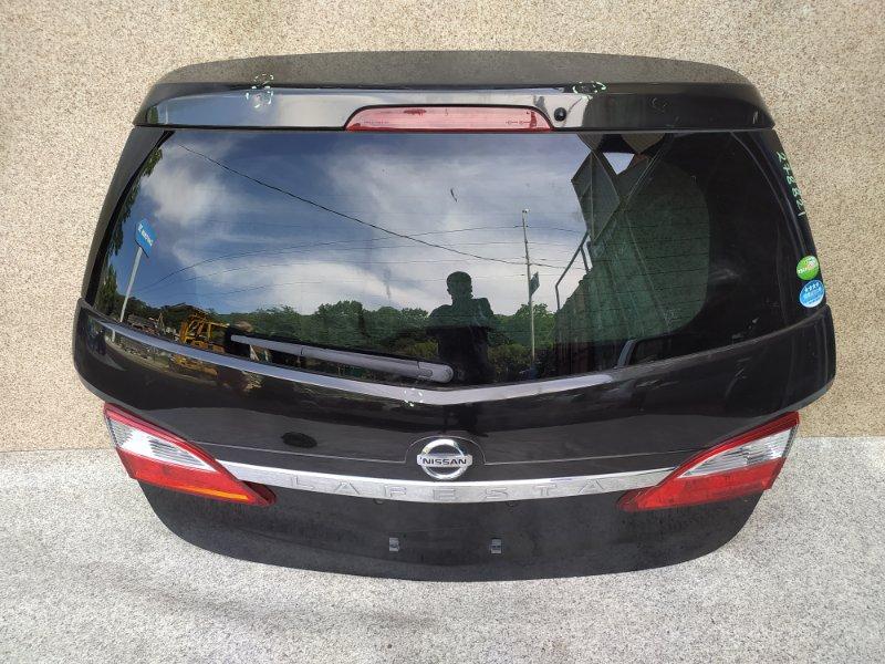 Дверь задняя Nissan Lafesta CWEAWN