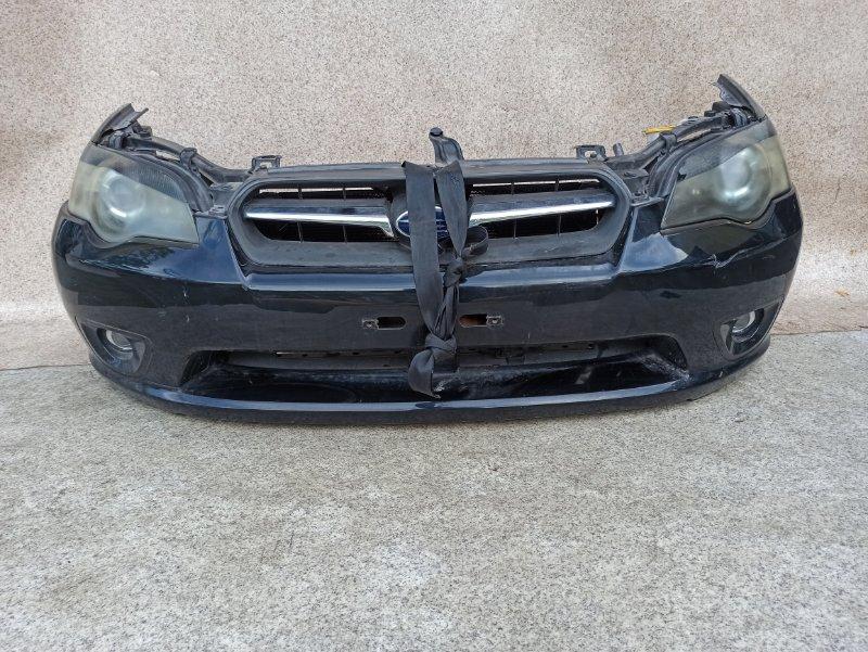 Nose cut Subaru Legacy BP5