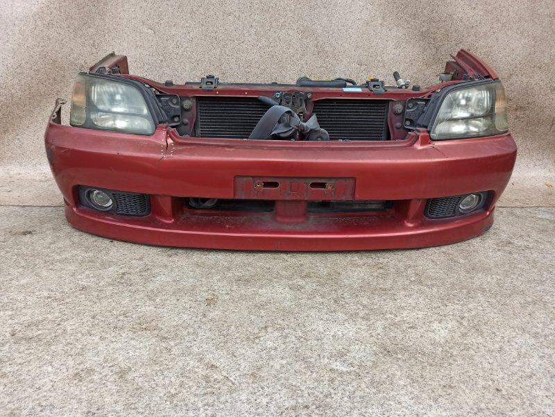 Nose cut Subaru Legacy BH5 EJ206
