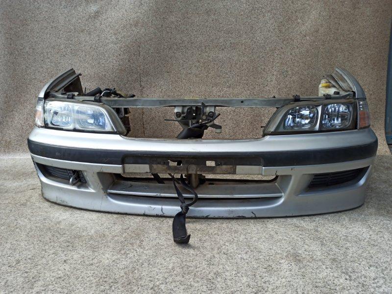 Nose cut Nissan Primera HNP11 SR20