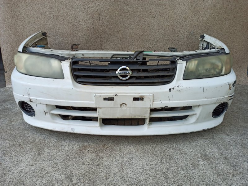 Nose cut Nissan Avenir W11 SR20DE