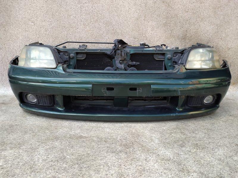 Nose cut Subaru Legacy BH5 EJ202